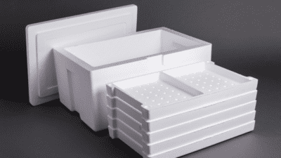 Expanded Polystyrene Packaging Market