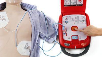 External Defibrillator Market