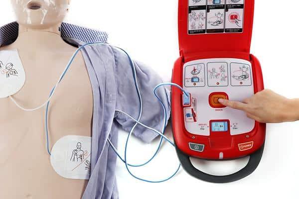 Global External Defibrillator Market Expected To Reach US$ 0.23 Bn Between  2019-2023