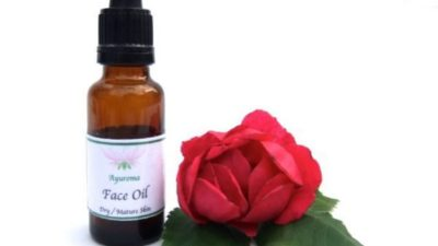 Face Oil Market
