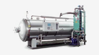 Food Sterilization Equipment Market