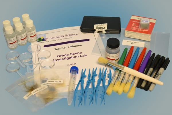 Global Forensic Equipment and Supplies Market Growth Analysis 2028