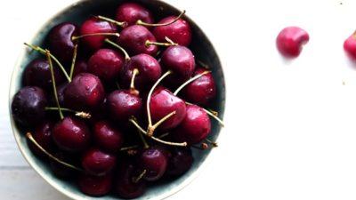 Fresh Cherries Market