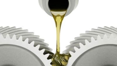 Gear Oil Market