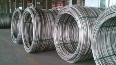High Carbon Steel Wire Market
