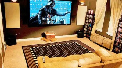 Home Entertainment Devices Market