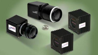 InGaAs Camera Market