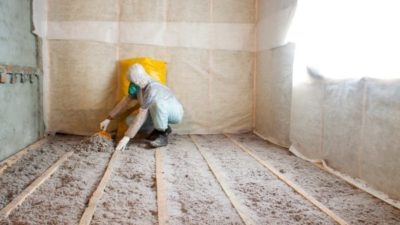 Insulation Products Market