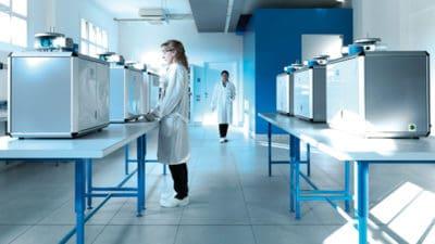 Liquid Analytical Instrument Market