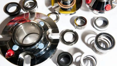 Mechanical Seals Market