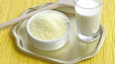 Milk Powder Market