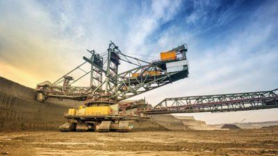 Mining Collectors Market