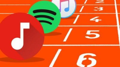 Music Streaming Market