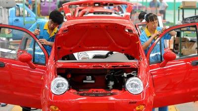New Energy Vehicle Market