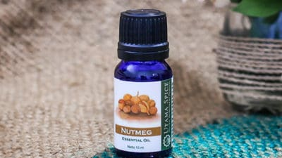 Nutmeg Oil Market