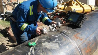 Oil and Gas Pipeline Leak Detection Equipment Market