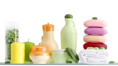 Organic Cosmetic Products Market