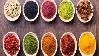 Organic Spice Market
