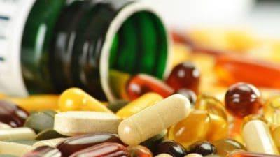 OTC Vitamins & Minerals Dietary Supplements Market