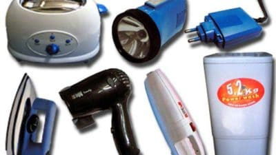 Personal Care Electrical Appliances Market