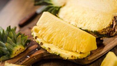 Pineapple Powder Market