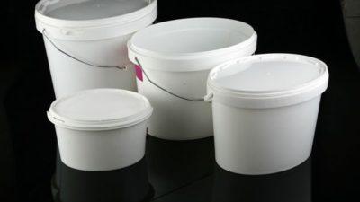 Plastic Container Market