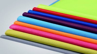 Global Polypropylene Nonwoven Fabric Market Size, Share | Industry Report  2028