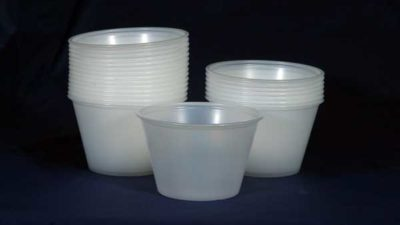 Portion Cups Market