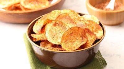 Potato Chips and Crisps Market