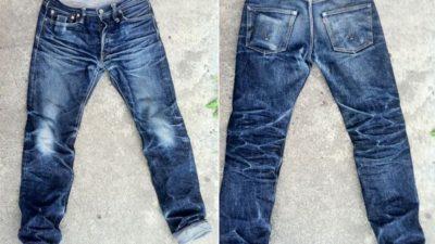 Premium Denim Jeans Market
