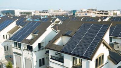 Residential Solar Energy Storage Market