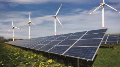 Global Solar Wind Hybrid System Market Size, Share | Industry Report 2028