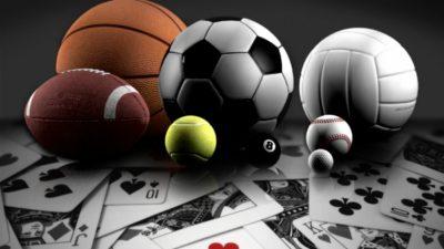 Sports Optic Market