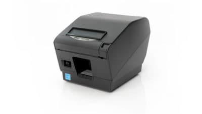 Ticket Printers Market