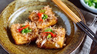 Tofu Market