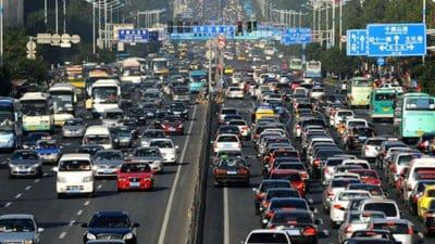 Traffic Management System Market
