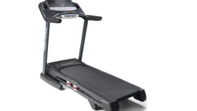 Treadmill Market