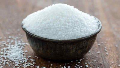 Vacuum Salt Market