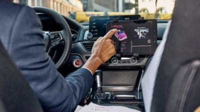 Vehicle Security Systems Market