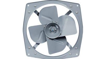 Ventilation Fans Market