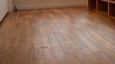 Wooden Floor Market