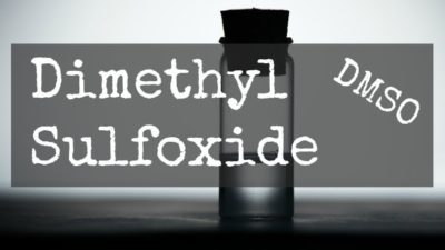 Dimethyl Sulfoxide Market