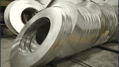 Stainless Steel Foil Market
