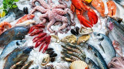 Aquaculture Products Market