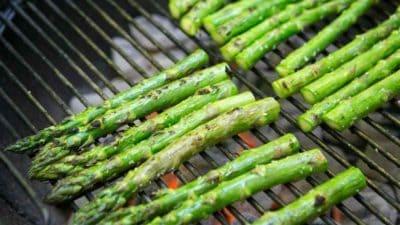 Asparagus Market