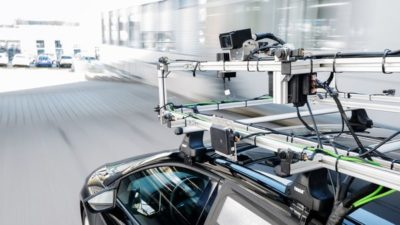 Automotive Research & Development Services Market