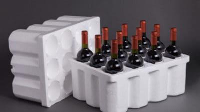 Bottle Shippers Market