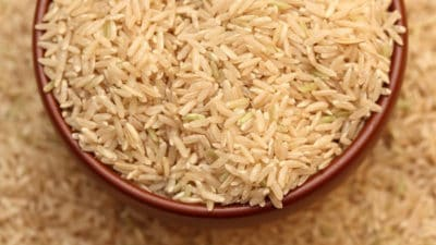Brown Rice Market