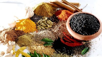 Bulk Food Ingredients Market