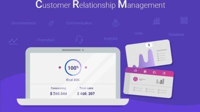 Customer Relationship Management Analytics Market